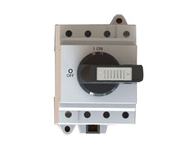 HGN4-005GL 1000V DC Switch Disconnctor for Photovoltaic
